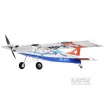 Multiplex_Pilatus_PC6_Bleu