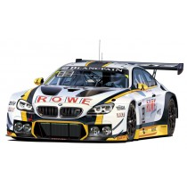 Nunu_Model_Kit_24001_BMW_M6_GT3_ROWE_24H_Spa