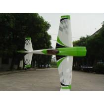 Pilot-RC_Extra_330SC_78''_1.98m_Green_White_Checker