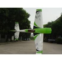 Pilot-RC_Extra_330SC_92''_2.34m_Green_White_Checker