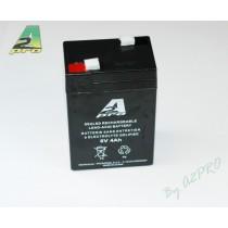 Promodel_Batterie_Plomb_6V_4AH