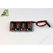 Promodel_batterie_Reception_4.8V_1600mAh