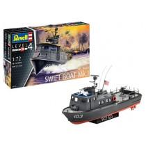 Revell-05176_US-Navy_Swift_Boat_MK_I_1-72