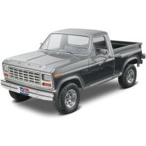 Revell-US-Monogram_14360_Ford_Ranger_Pickup