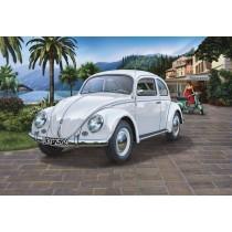 Revell_00450_VW_Coccinelle_1951-1952_Technik