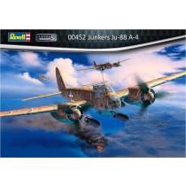 Revell_00452_Junkers_JU88_A-4_Technik
