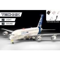 Revell_00453_Airbus_A380_800_Technik