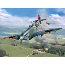 Revell_00457_Supermarine_Spitfire_Mk_IXC_Technik