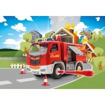 Revell_00804_Junior_Kit_Camion_Pompier
