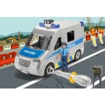Revell_00811_Junior_Kit_Van_Police