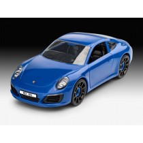 Revell_00821_Junior_Kit_Porsche_Carrera_S