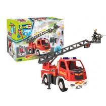 Revell_00823_Junior-Kit_Camion_Pompier
