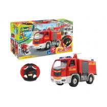 Revell_00970_Junior_Kit_Camion_Pompier_RC
