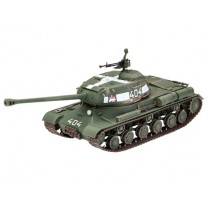Revell_03269_soviet_heavy_tank_is2