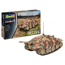 Revell_03272_Jagdpanzer_38t_Hetzer