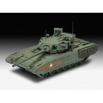 Revell_03274_Tank_Russe_T-14_Armata