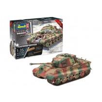 Revell_03275_Tiger_2_Ausf_B_Platinium_Edition