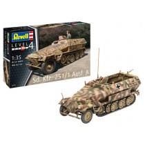 Revell_03295_SD_kKFZ_251-1_Ausf_A