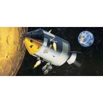 Revell_03703-Apollo-11_Navette
