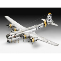 Revell_03850_B-29_SuperFortress_Platinum_Edition_1-48