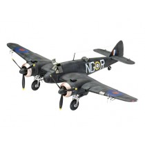 Revell_03854_Bristol_Beaufighter_IF_Nightfighter