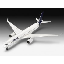 Revell_03881_Airbus_A350-900_Lufthansa