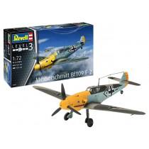 Revell_03893_Messerschmitt_BF-109_F-2
