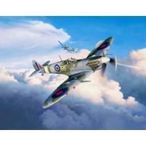 Revell_03897_Supermarine_Spitfire_ MK.Vb
