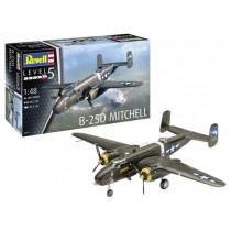 Revell_04977_B-25D_Mitchell