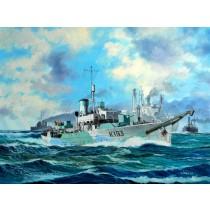 Revell_05158_Corvette_HMS_Buttercup