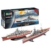 Revell_05174_HMS_Hood_VS_Bismarck_80th_Anniversary
