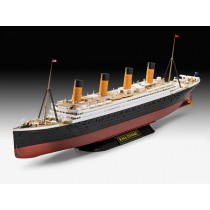 Revell_05498_RMS_Titanic