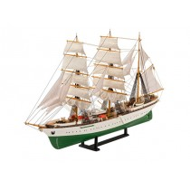 Revell_05695_Gorch_fock_60th_anniversaire_edition