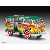 Revell_07050_VW_T1_Samba_Bus_Flower_Power