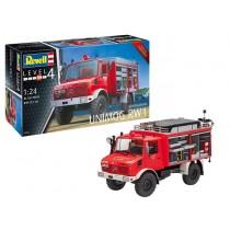 Revell_07531_Unimog_Pompier