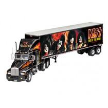 Revell_07644_Coffret_Cadeau_Kiss_Tour_Truck