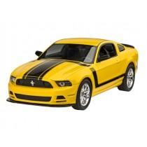 Revell_07652_Ford_Mustang_Boss_302_2013