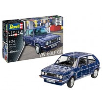 Revell_07673_Model-Set_VW_Golf_GTI_Builders_Choice_1-24