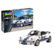 Revell_07685_Porsche_934_RSR_Martini