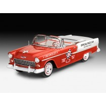 Revell_07686_Chevy_Indy_Pace_Car_1955