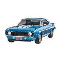 Revell_07694_Fast_Furious_1969_Chevy_Camaro_Yenko