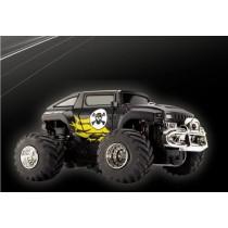Revell_23504_Mini_Truck_Noir