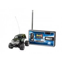 Revell_23507_Mini_rc_truck_outcast