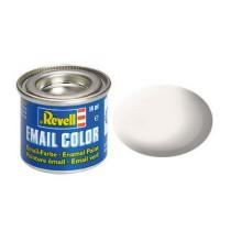 Revell_32105_Pot_14ml_Peinture_Email_Color_Blanc_Mat