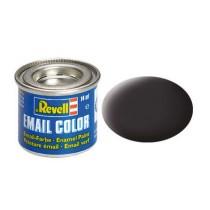 Revell_32106_Pot_14ml_Peinture_Email_Color_Noir_Goudron_Mat