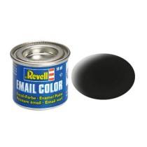 Revell_32108_Pot_14ml_Peinture_Email_Color_Noir_Mat
