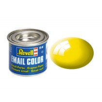 Revell_32112_Pot_14ml_Peinture_Email_Color_Jaune_Brillant