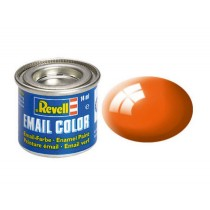 Revell_32130_Pot_14ml_Peinture_Email_Color_Orange_Brillant