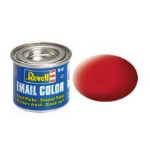 Revell_32136_Pot_14ml_Peinture_Email_Color_Rouge_Carmin_Mat
