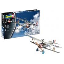 Revell_63885_Model-Set_Nieuport_17